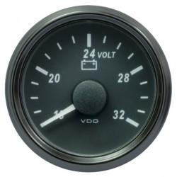 Voltmeter SVIU 52 24V W 16-32