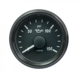 Druckanzeiger OIL SVIU 52 150 PSI 184O W (Bremsöl)