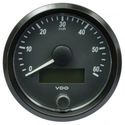 SingleViu Tacho 80 60KM/H
