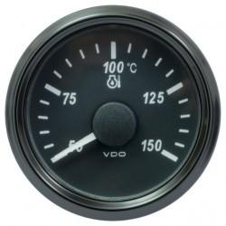 SingleViu Tempoil 52 150°C 1375 18,6OHM (Motoröl)