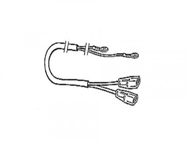 VDO Kabel für Pyrometeranlage