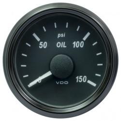 SingleViu Druckoil 52 150PSI EOIL 184OHM (Motoröl)
