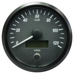 SVIU Tacho 100 120km/h