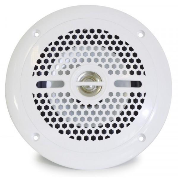 VDO 2-Wege-Lautsprecher 130mm weiß (2 Stück)