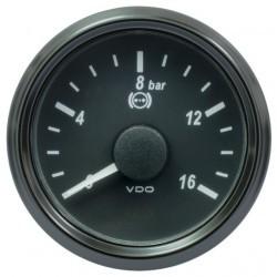 SVIU Druckbr. 52 16BAR 1402 4,5V (Bremsöl)