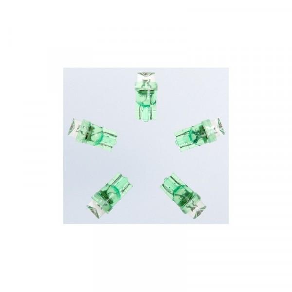 Beleuchtung LED Lampe grün 12V