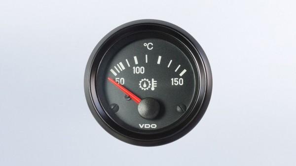 VDO Temperaturanzeiger