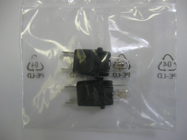 Teilesatz Beleuchtung 12V