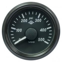 SingleViu Druckge. 52 400PSI 1167 184OHM (Getriebeöl)