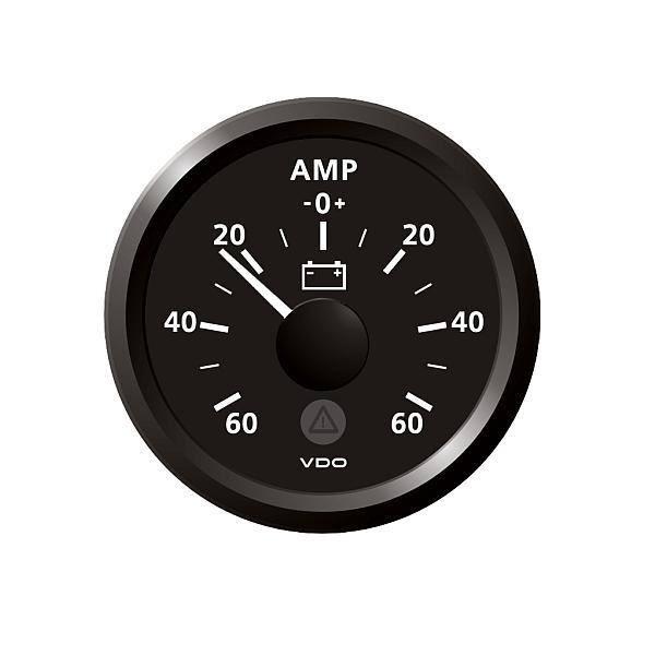 VDO Amperemeter