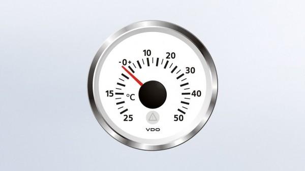 VDO Außenthermometer