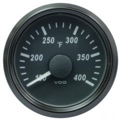 SingleViu Tempcy 52 400°F 14,3OHM (Zylinder)