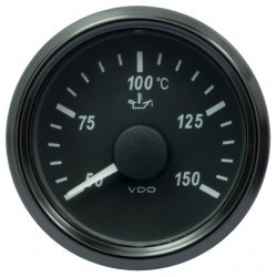 SingleViu Tempoil 52 150°C 2426 18,6OHM (Motoröl)