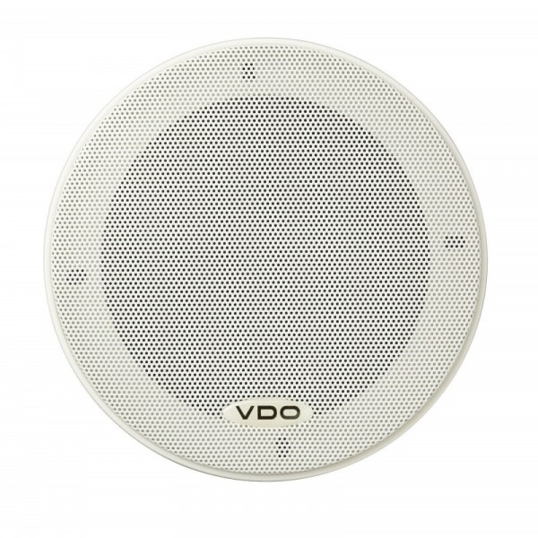 VDO 2-Wege-Lautsprecher-Paar 60W 130mm weiß (2 Stück)