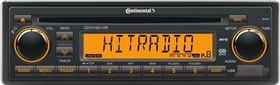 12V Radio Conti CD7416U-OR