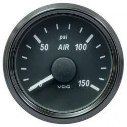 SingleViu Druckair 52 150PSI AIR 184OHM (Luftdruck)