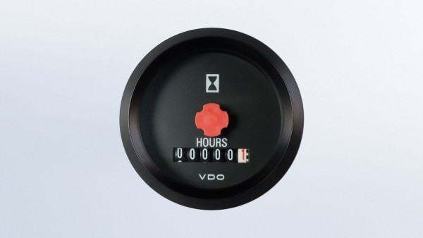 VDO Betriebsstundenzähler