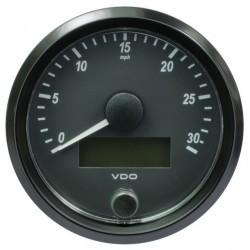 SingleViu Tacho 80 30MPH