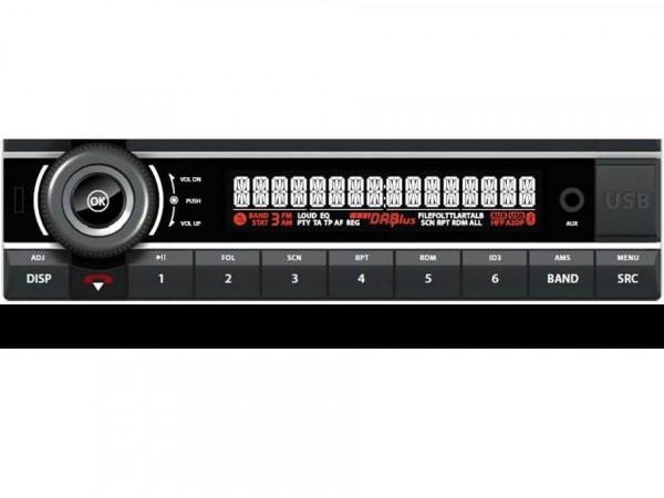 Radio Kienzle MCR1116 BT
