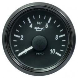 Druckanzeiger OIL SVIU 52 10 BAR 184O W (Motoröl)