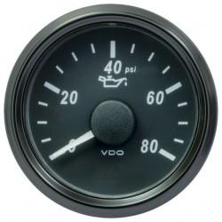 SingleViu Druckoil 52 80PSI 0248 33,5OHM (Motoröl)
