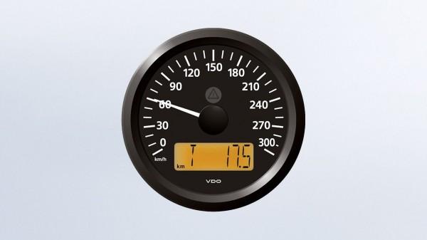 VDO Tachometer