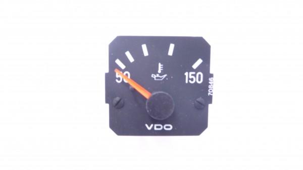 Messwerk Motoröl 50-150°C