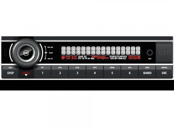 Radio Kienzle MCR2416 BT